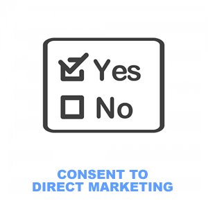 POPIA direct marketing consent